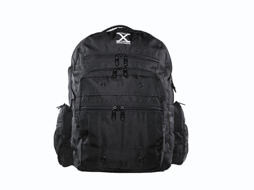 FactorXbag Black