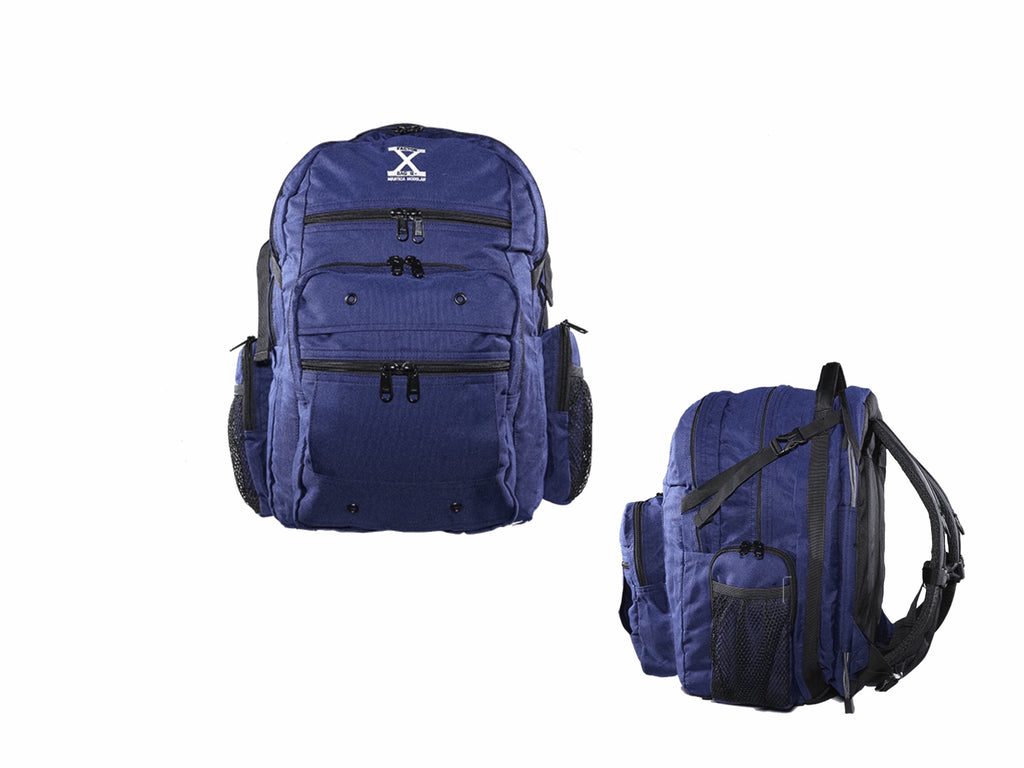 FactorXbag Blue