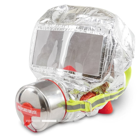 GO TIME GEAR Fire Mask