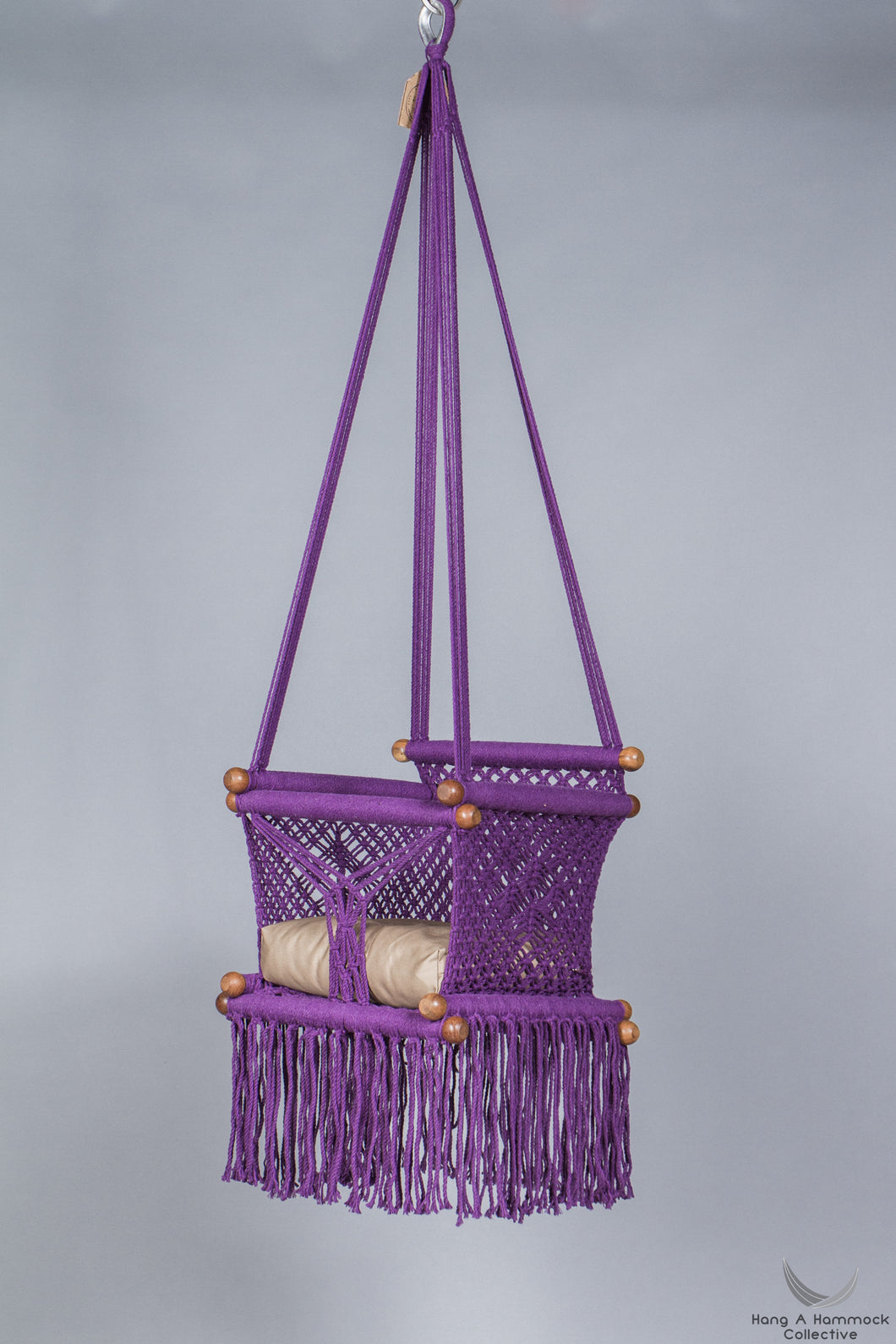 Bon [hammocks And Baby Hanging Chairs In Macrame]   Hangahammockcollective