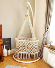 stand for a hanging crib