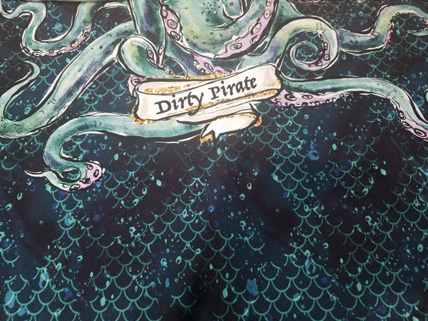 Dirty Pirate Panties - WB Wears
