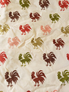 Chicken Cloth Mask - WB Wears
