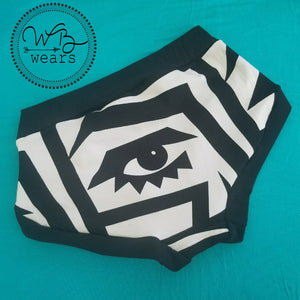 Eye See You Underwear - WB Wears