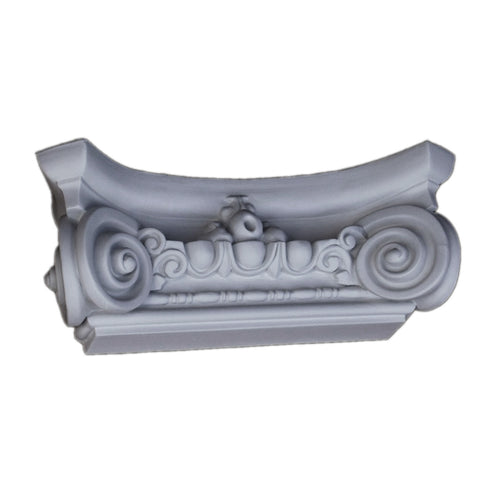 Ionic Pilaster Capital 10