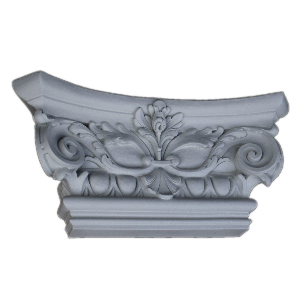 Ionic Pilaster Capital 14