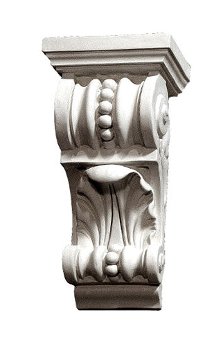 Exterior Polyurethane Foam Corbels and Brackets – Decoramould ...