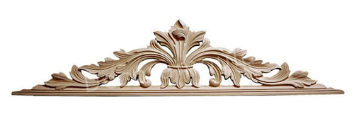 Exterior walls doors and windows trims and mouldings decoramould exterior trim for Architectural medallions exterior