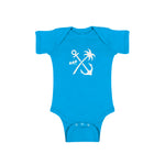 ANCHOR PALM | Onesie - RAD MFG Co.