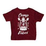 CAMP VIBES - RAD MFG Co.