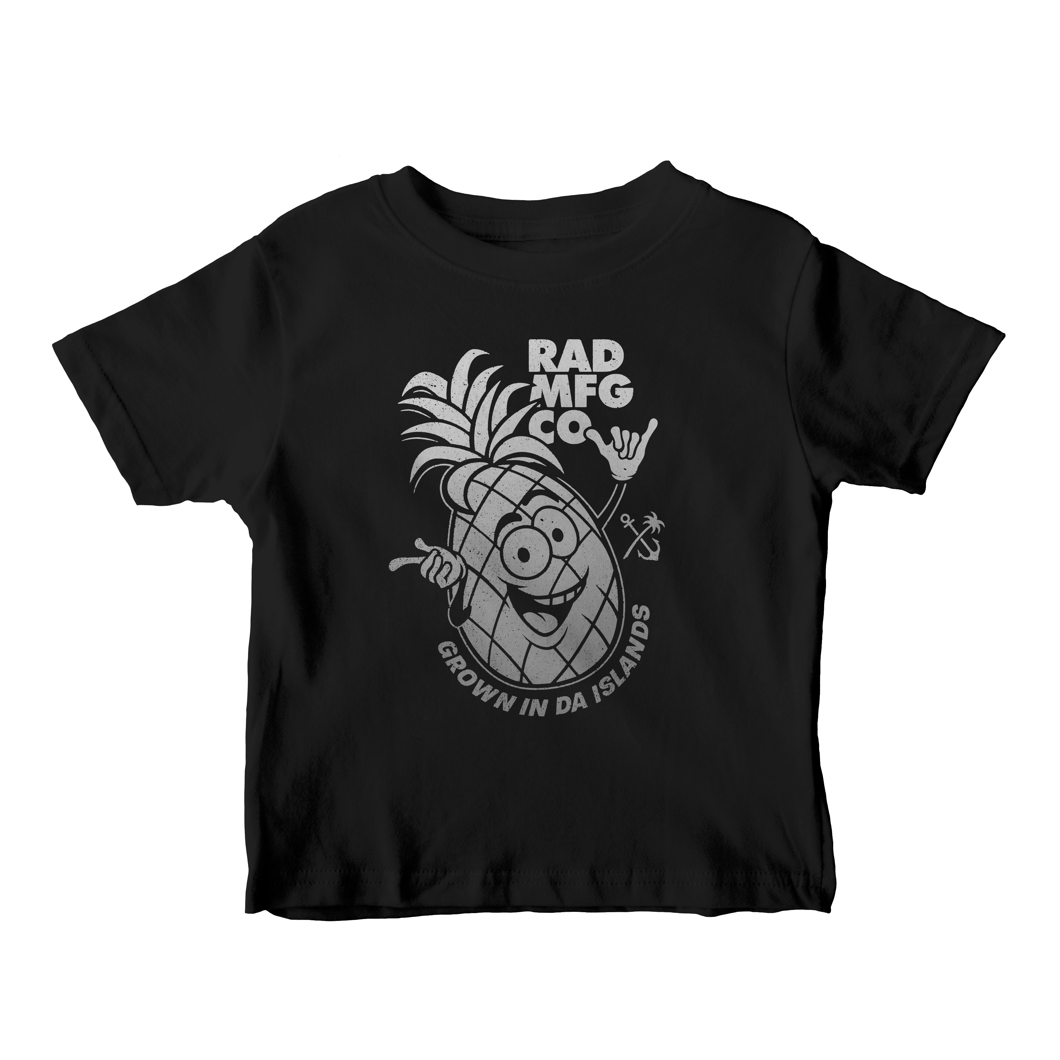 DA ISLANDS - RAD MFG Co.