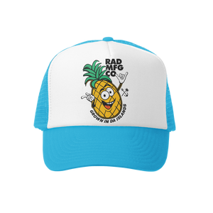 DA ISLANDS | Trucker - RAD MFG Co.