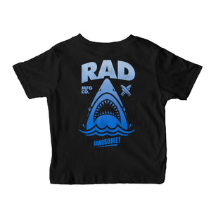 JAWSOME - RAD MFG Co.