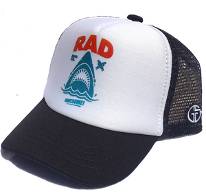 JAWSOME | Trucker - RAD MFG Co.