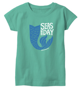SEAS THE DAY - RAD MFG Co.