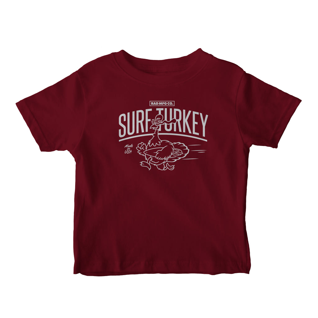 SURF TURKEY - RAD MFG Co.