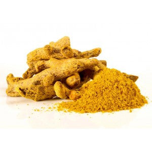 Ginger Powder - Anti-Oxidant  Support