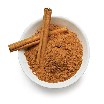 Cinnamon - Cholesterol Support