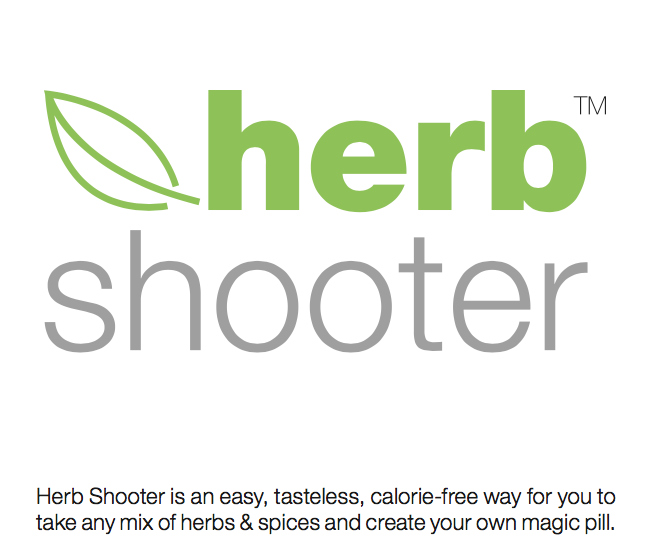 Herb Shooter (pack of 50)