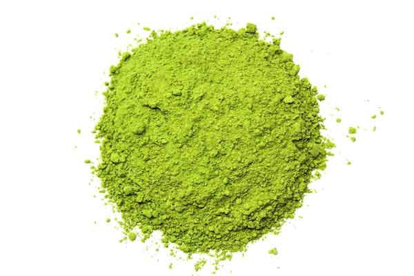 Green Tea Powder Made In Japan