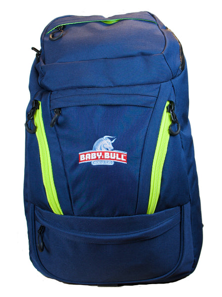 BabyBull Backpack Cooler