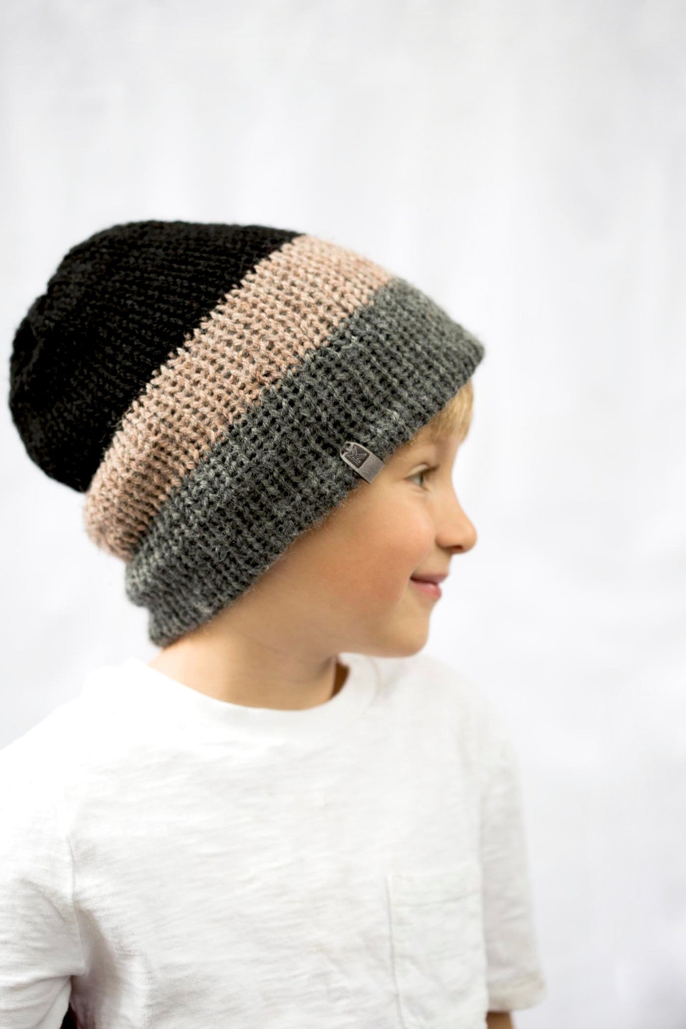 The Beanie (Kids)