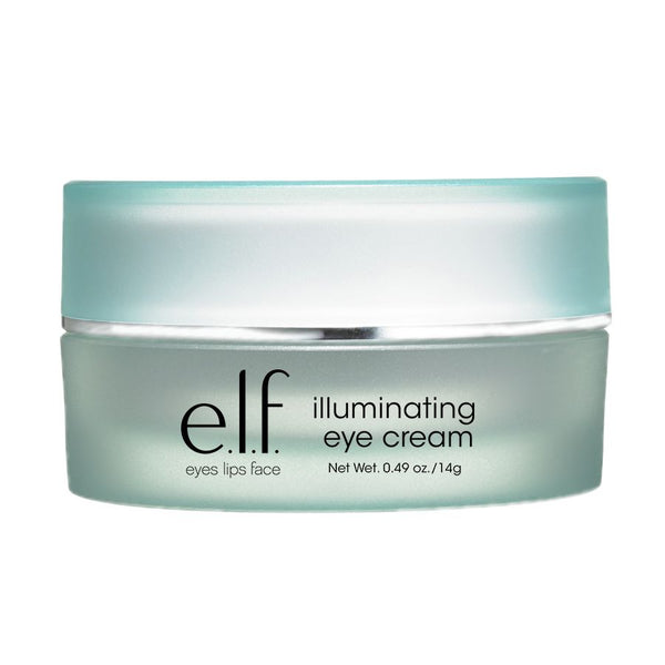 E.l.F Cosmetics Illuminating Eye Cream 14g