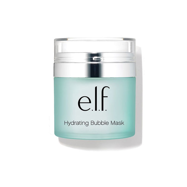 E.l.F Cosmetics Hydrating Bubble Mask 50g