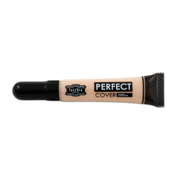 Fuschia Makeup Perfect Cover Mineral Concealer