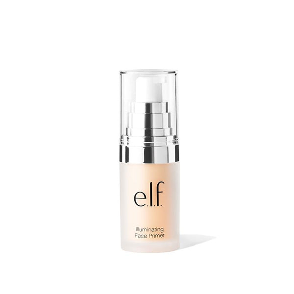 e.l.f. Illuminating Face Primer Radiant Glow, Primer, Ronaghans Pharmacy , Ronaghans Pharmacy , [variant_title], [option1], [option2], [option3].e.l.f. Illuminating Face Primer Radiant Glow - Ronaghans Pharmacy
