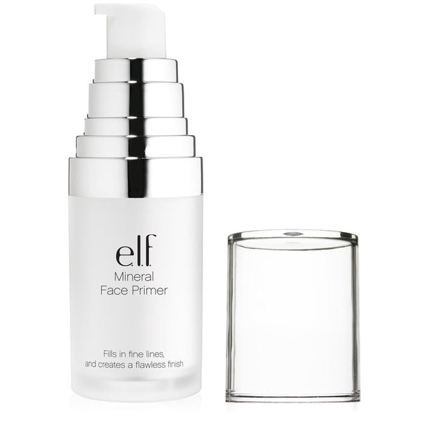 e.l.f. Mineral Face Primer Clear, Primer, Ronaghans Pharmacy , Ronaghans Pharmacy , [variant_title], [option1], [option2], [option3].e.l.f. Mineral Face Primer Clear - Ronaghans Pharmacy