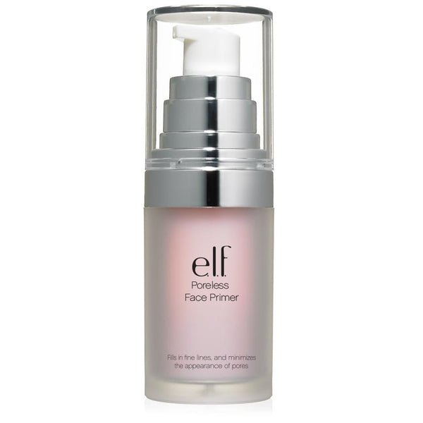 e.l.f. Poreless Face Primer Clear, Primer, Ronaghans Pharmacy , Ronaghans Pharmacy , [variant_title], [option1], [option2], [option3].e.l.f. Poreless Face Primer Clear - Ronaghans Pharmacy