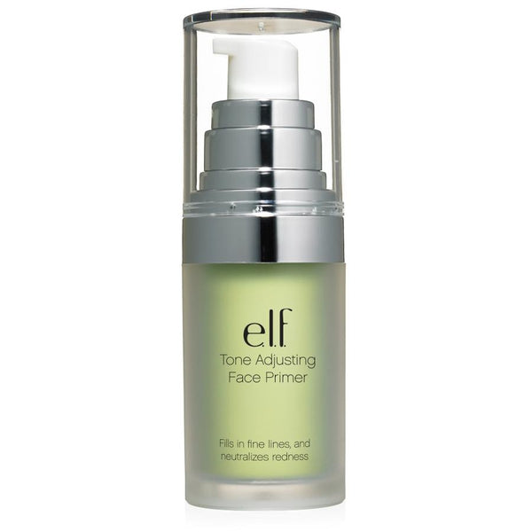 e.l.f. Tone Adjusting Face Primer Neutralizing Green, Primer, Ronaghans Pharmacy , Ronaghans Pharmacy , [variant_title], [option1], [option2], [option3].e.l.f. Tone Adjusting Face Primer Neutralizing Green - Ronaghans Pharmacy