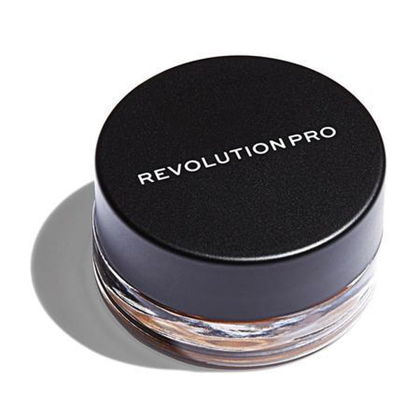 Makeup Revolution Brow Pomade, Eyebrow, Makeup Revolution, Ronaghans Pharmacy , [variant_title], [option1], [option2], [option3].Makeup Revolution Brow Pomade - Ronaghans Pharmacy