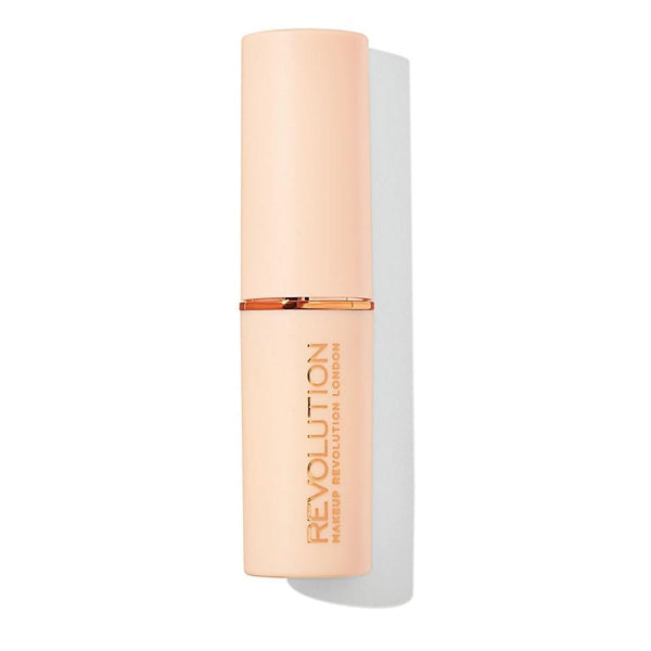 Makeup Revolution Fast Base Stick Foundation, Foundation, Makeup Revolution, Ronaghans Pharmacy , [variant_title], [option1], [option2], [option3].Makeup Revolution Fast Base Stick Foundation - Ronaghans Pharmacy