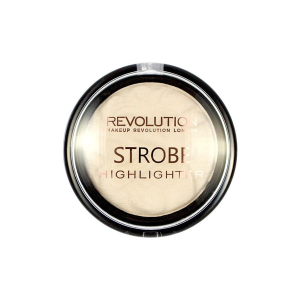 Makeup Revolution Strobe Highlighters 4 Shades, Highlighter, Makeup Revolution, Ronaghans Pharmacy , Ever Glow Lights, Ever Glow Lights, [option2], [option3].Makeup Revolution Strobe Highlighters 4 Shades - Ronaghans Pharmacy