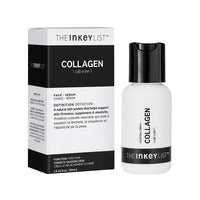 The Inkey List - Collagen 30ml Serum, Serum, The Inkey List, Ronaghans Pharmacy , [variant_title], [option1], [option2], [option3].The Inkey List - Collagen 30ml Serum - Ronaghans Pharmacy