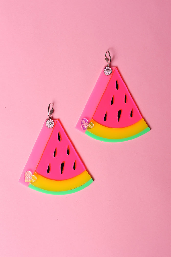 🍉Watermelon Earrings🍉