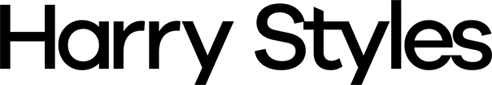 Harry Styles Official Store logo