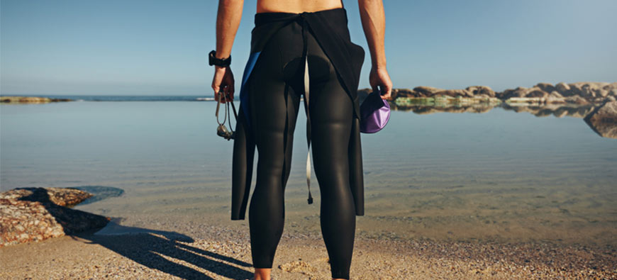 2021 Best Plus Size Wetsuits for Big and Tall Men