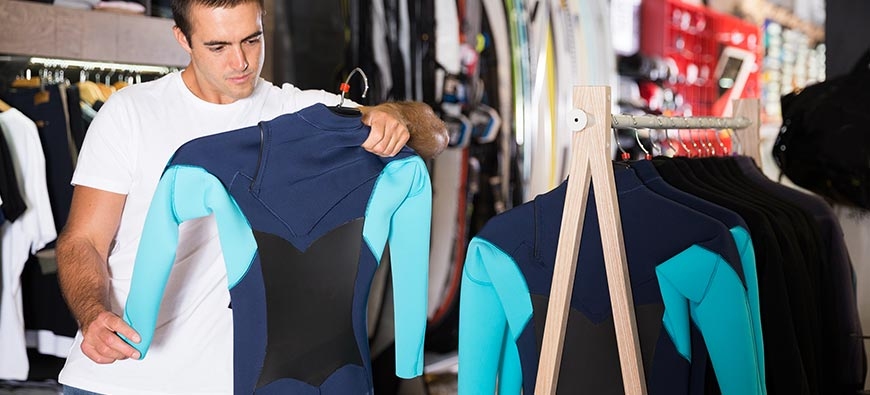 A Guide to Wetsuit Stitching & Seam Construction