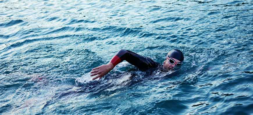 Are Triathlon Wetsuits Different?