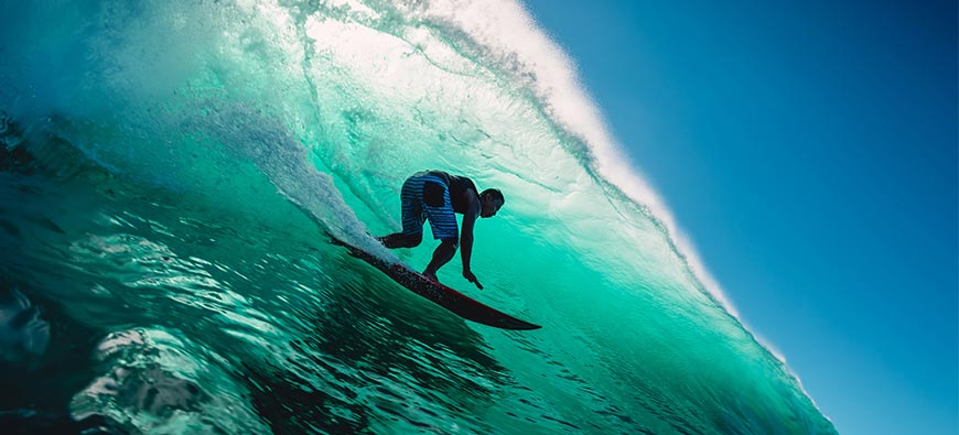 Things You Must Know About Surfing Waves