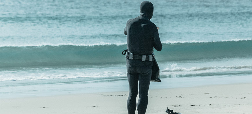 What Temperature Is a 7mm Wetsuit Good for?