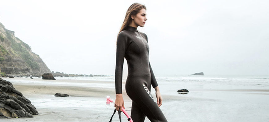Best Women's Full Length Wetsuits in 2019