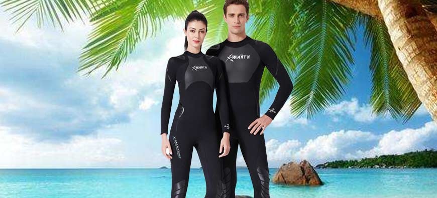 Why Are Most Wetsuits Black?