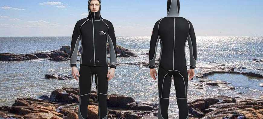 2019 Cold Water Wetsuit Buying Guide