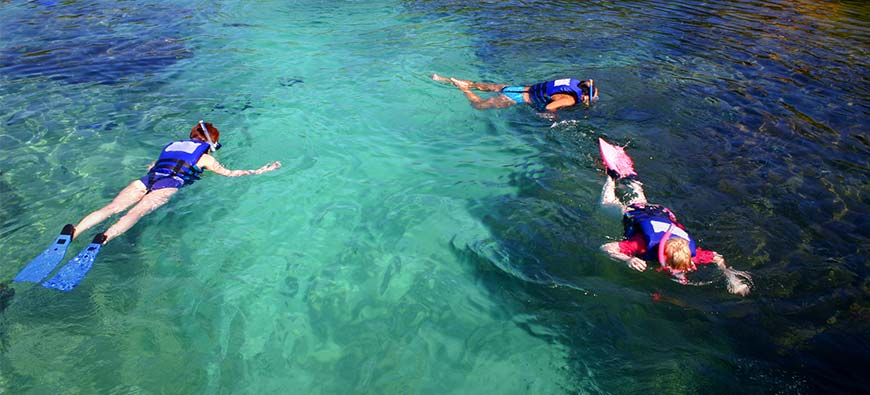 Do You Have to Know How to Swim to Snorkel?