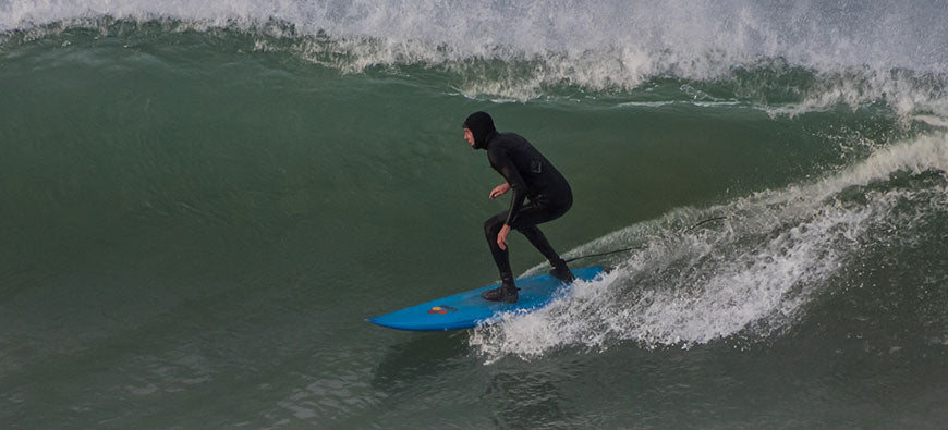 Should I Buy a Hooded Wetsuit or Not?