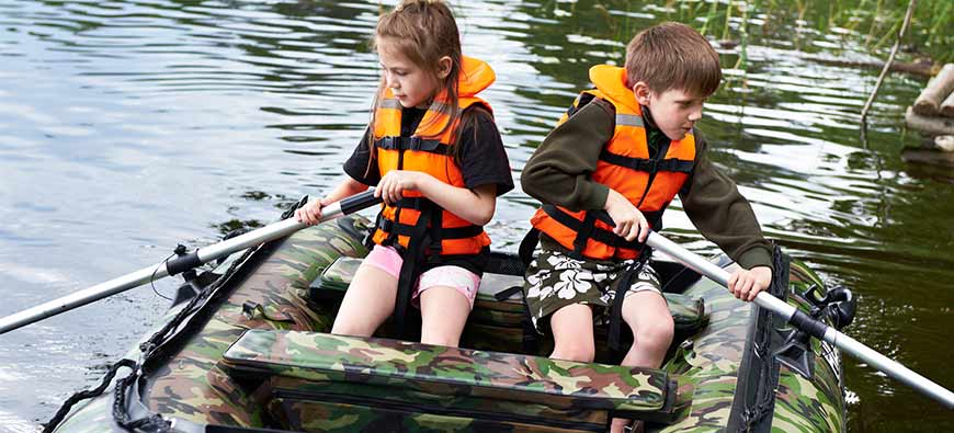 How Do Life Jackets Work?